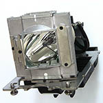<b>Genuine DIGITAL PROJECTION Brand</b> Quad 2000 (Single Lamp) replacement lamp