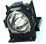 <b>Hybrid Brand</b> CHRISTIE DWX951-Q replacement lamp - 180 Day Warranty