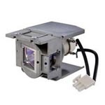 <b>Hybrid Brand</b> BENQ W1400 replacement lamp - 180 Day Warranty