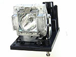 <b>Hybrid Brand</b> BENQ PW9500 replacement lamp - 180 Day Warranty