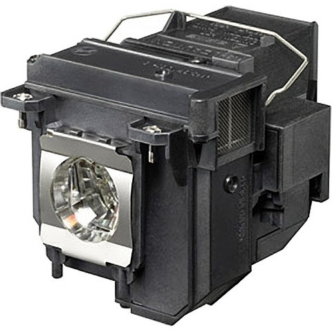 <b>Genuine EPSON Brand</b> EPSON EB-480 replacement lamp