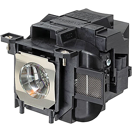 <b>Genuine EPSON Brand</b> EPSON EB-S03 replacement lamp