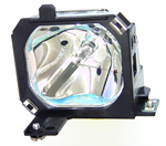 <b>Genuine EPSON Brand</b> EPSON POWERLITE 7250 replacement lamp