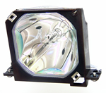 <b>Hybrid Brand</b> EPSON POWERLITE 8150I replacement lamp - 180 Day Warranty