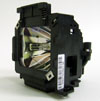 <b>Hybrid Brand</b> EPSON EMP-810P replacement lamp - 180 Day Warranty