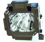 <b>Hybrid Brand</b> EPSON EMP-TW100 replacement lamp - 180 Day Warranty