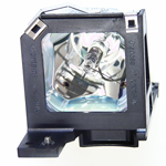 <b>Hybrid Brand</b> EPSON EMP-TW10 replacement lamp - 180 Day Warranty
