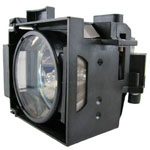 <b>Genuine EPSON Brand</b> EPSON POWERLITE 81P replacement lamp