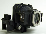 <b>Genuine EPSON Brand</b> EPSON EMP-737 replacement lamp