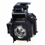 <b>Genuine EPSON Brand</b> EPSON EMP-X3 replacement lamp