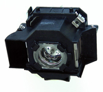 <b>Genuine EPSON Brand</b> EPSON EMP-S4 replacement lamp