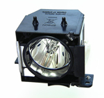 Generic Brand EPSON POWERLITE 6100 replacement lamp