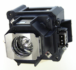 <b>Genuine EPSON Brand</b> EPSON EB-G5300 replacement lamp