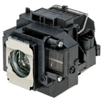 <b>Genuine EPSON Brand</b> EPSON EB-C1050X replacement lamp