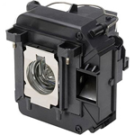 <b>Genuine EPSON Brand</b> EPSON ELPLP61 replacement lamp