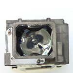 <b>Hybrid Brand</b> EPSON EB-1776W replacement lamp - 180 Day Warranty