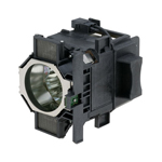 <b>Hybrid Brand</b> EPSON EB-Z8150NL (SINGLE) replacement lamp - 180 Day Warranty