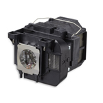 <b>Hybrid Brand</b> EPSON Powerlite 1930 replacement lamp - 180 Day Warranty