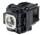 <b>Genuine EPSON Brand</b> EPSON Powerlite Pro G6150 replacement lamp