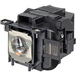 <b>Genuine EPSON Brand</b> EPSON EB-1970W replacement lamp