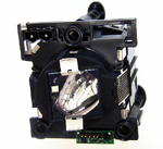 <b>Hybrid Brand</b> DIGITAL PROJECTION dVision 35 1080p XL replacement lamp - 180 Day Warranty