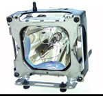 <b>Hybrid Brand</b> 3M MP8725B replacement lamp - 180 Day Warranty
