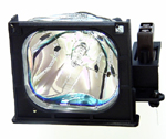 <b>Hybrid Brand</b> APOLLO VP 835-LAMP replacement lamp - 180 Day Warranty