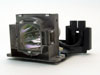 <b>Hybrid Brand</b> MITSUBISHI HC910 replacement lamp - 180 Day Warranty