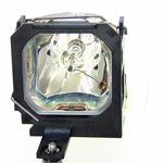 <b>Genuine COMPAQ Brand</b> COMPAQ 215464001 replacement lamp