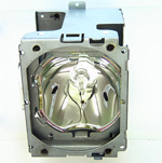 <b>Genuine EIKI Brand</b> EIKI 610 242 1196 replacement lamp