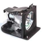 <b>Hybrid Brand</b> DELL 730-11230 replacement lamp - 180 Day Warranty