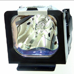 <b>Hybrid Brand</b> EIKI LCVM1 replacement lamp - 180 Day Warranty