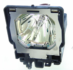 Generic Brand EIKI 610 334 6267 replacement lamp