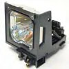 <b>Hybrid Brand</b> EIKI LCXG100 replacement lamp - 180 Day Warranty