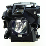 <b>Hybrid Brand</b> EIKI LCXG300 replacement lamp - 180 Day Warranty