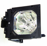 Generic Brand CHRISTIE LX66A replacement lamp