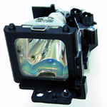 <b>Genuine DUKANE Brand</b> DUKANE I-PRO 8755 replacement lamp