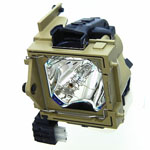<b>Hybrid Brand</b> DUKANE 456-8758 replacement lamp - 180 Day Warranty