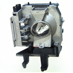 <b>Hybrid Brand</b> 3M SCP712 replacement lamp - 180 Day Warranty