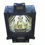 <b>Genuine EIKI Brand</b> EIKI LC-XGC500 replacement lamp