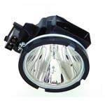 <b>Genuine BARCO Brand</b> OV-1008 replacement lamp