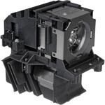 <b>Hybrid Brand</b> CANON REALiS WX6000 replacement lamp - 180 Day Warranty
