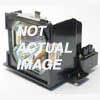 <b>Genuine BARCO Brand</b> IQ R210L (Single) replacement lamp