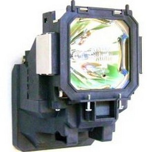 <b>Genuine EIKI Brand</b> EIKI LC-XG300 replacement lamp