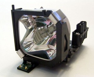 <b>Hybrid Brand</b> EPSON EMP-505C replacement lamp - 180 Day Warranty