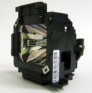 Generic Brand EPSON POWERLITE 810P replacement lamp