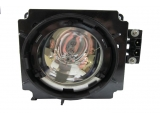 <b>Hybrid Brand</b> CHRISTIE DWX851 replacement lamp - 180 Day Warranty