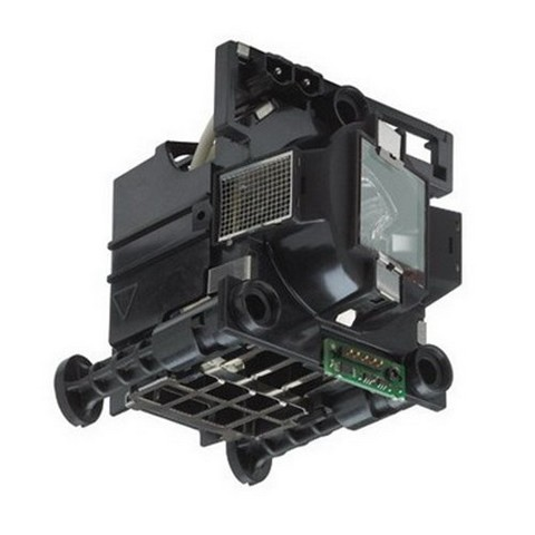 <b>Genuine DIGITAL PROJECTION Brand</b> E-Vision WXGA 600 Black replacement lamp