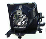 <b>Hybrid Brand</b> 3D PERCEPTION SX 25+e replacement lamp - 180 Day Warranty