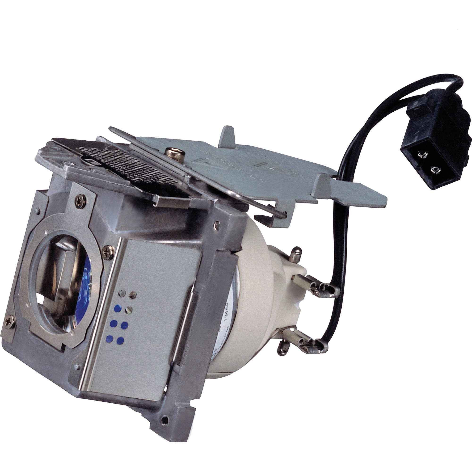 <b>Hybrid Brand</b> BENQ TH963 (LAMP #2) replacement lamp - 180 Day Warranty